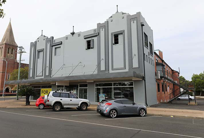Bundaberg Central, address available on request