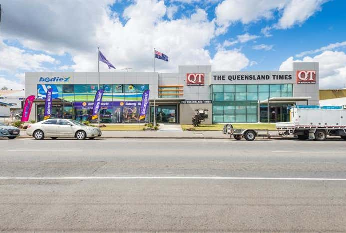 260 Brisbane Street West Ipswich QLD 4305 - Image 1
