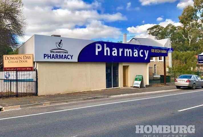 26 Queen Street Williamstown SA 5351 - Image 1