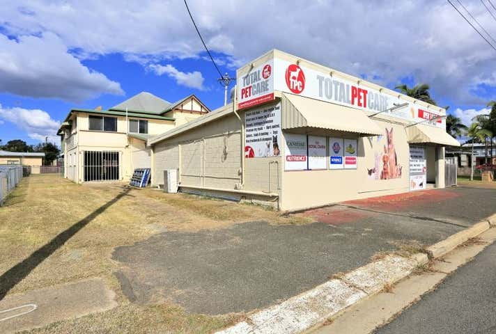Bundaberg West, address available on request