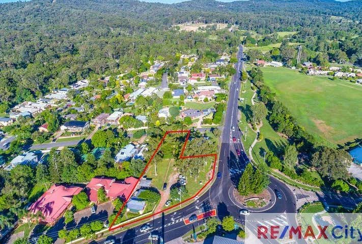4 MAIN Street, Samford Village, Qld 4520