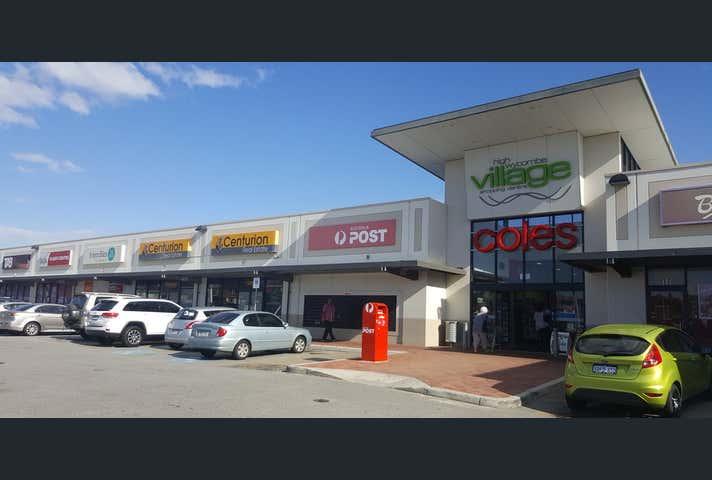High Wycombe Village Shopping centre, 530 Kalamunda Road High Wycombe WA 6057 - Image 1