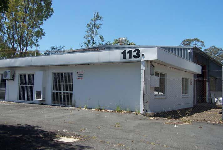 113 Toongarra Road Wulkuraka QLD 4305 - Image 1