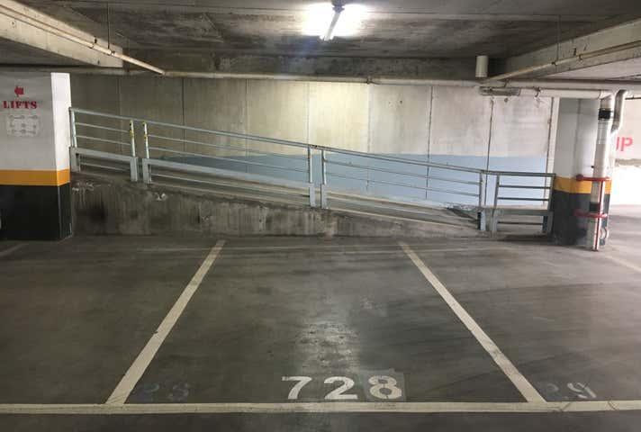 728/58 Franklin Street Melbourne VIC 3000 - Image 1