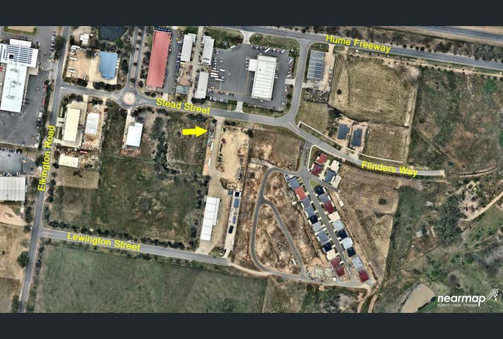 2A/20 Stead Street Wodonga VIC 3690 - Image 1