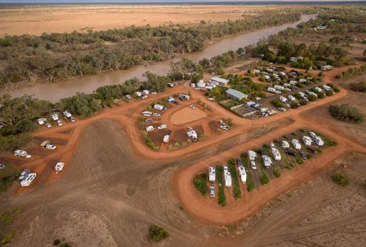 322 Weir Road Cunnamulla QLD 4490 - Image 1