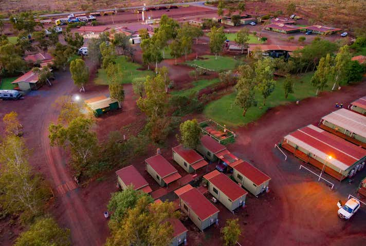 Lot 84 Great Northern Highway Karijini WA 6751 - Image 1