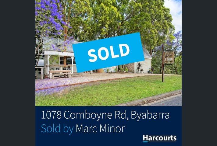 1078 Comboyne Road Byabarra NSW 2446 - Image 1