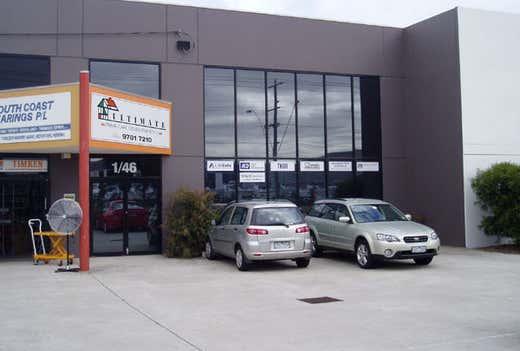 Office 2/1/46 Hartnett Drive, Seaford, Vic 3198
