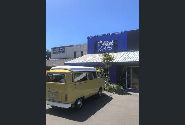 2/1 Banksia Drive Byron Bay NSW 2481 - Image 1