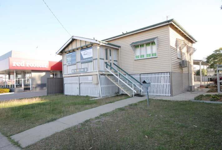 100 GEORGE STREET Rockhampton City QLD 4700 - Image 1