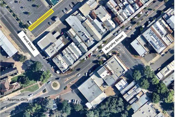Carparks, 21-23 Murphy Street Wangaratta VIC 3677 - Image 1