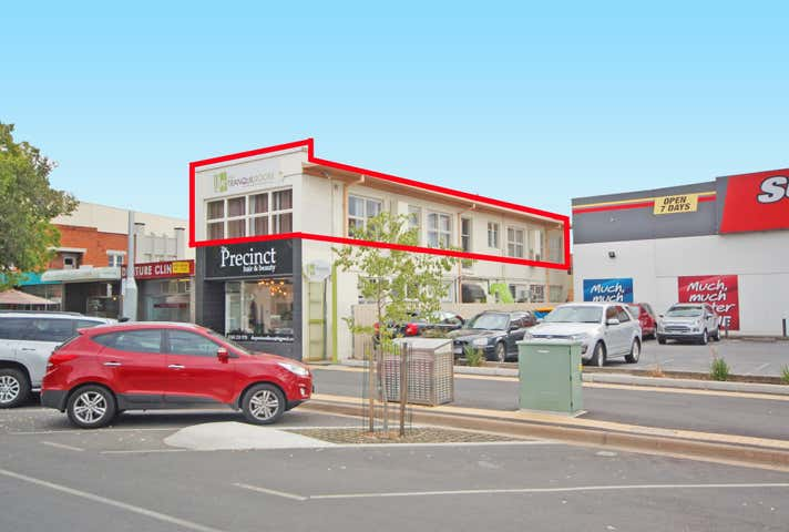 UNDER OFFER, Level 1, 438 Dean Street Albury NSW 2640 - Image 1