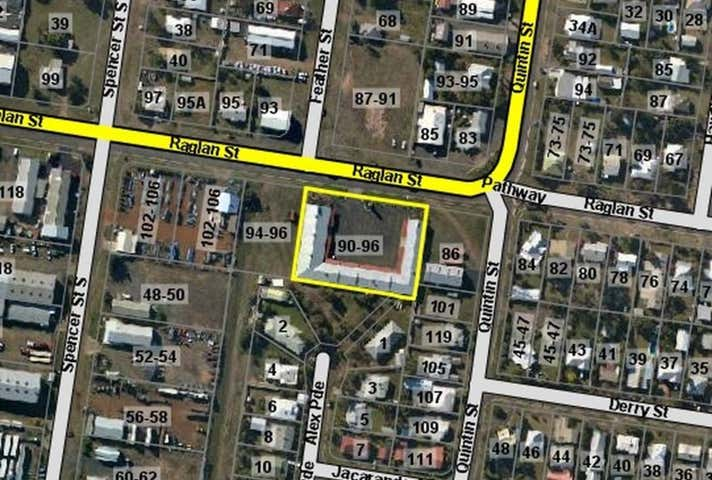 1C/90 Raglan Street Roma QLD 4455 - Image 1