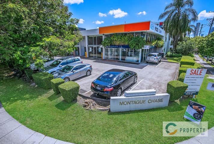 1/237 Montague Road West End QLD 4101 - Image 1