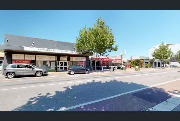 25 Queen Victoria Street Fremantle WA 6160 - Image 1