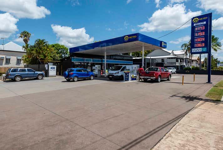 Metro Petroleum, 71 Ferry Street, Maryborough, Qld 4650