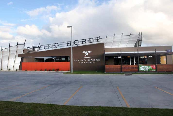 Flying Horse Bar and Brewery Hotel, 10691 Princes Highway Warrnambool VIC 3280 - Image 1
