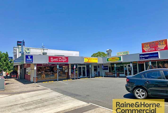 Shop 2, 2069 Moggill Road Kenmore QLD 4069 - Image 1