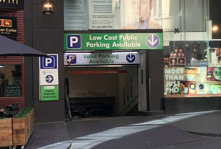 B121, 530 Little Collins Street, Melbourne, Vic 3000