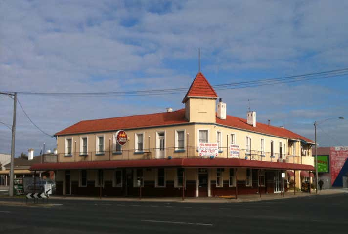 The Gippsland Hotel, 153 York Street Sale VIC 3850 - Image 1