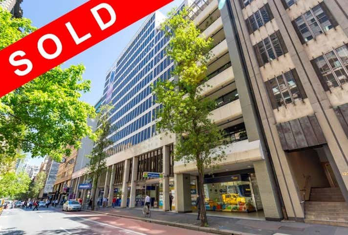 Suite 9, Level 3, 131 Clarence Street Sydney NSW 2000 - Image 1