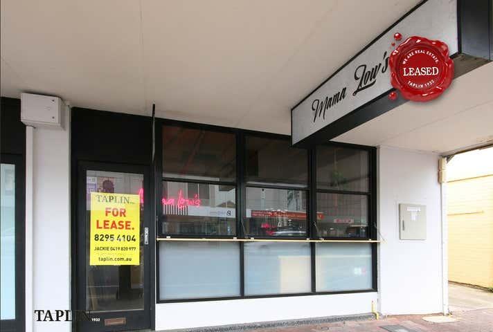 Shop 2/134 Jetty Road Glenelg SA 5045 - Image 1