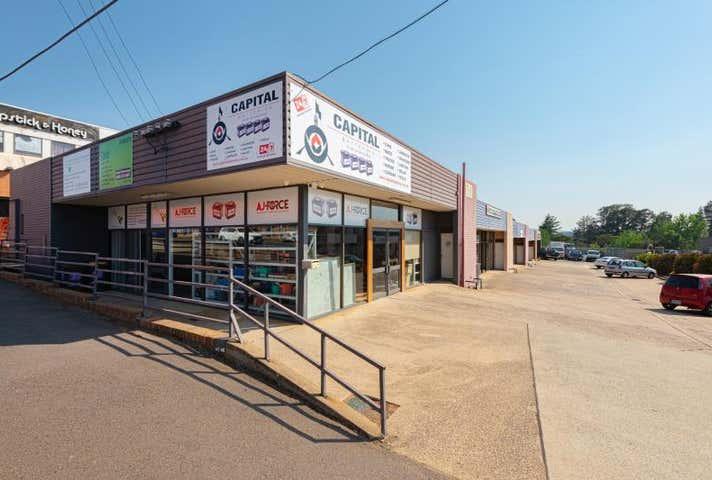 Unit  1, 79 Gladstone Street Fyshwick ACT 2609 - Image 1