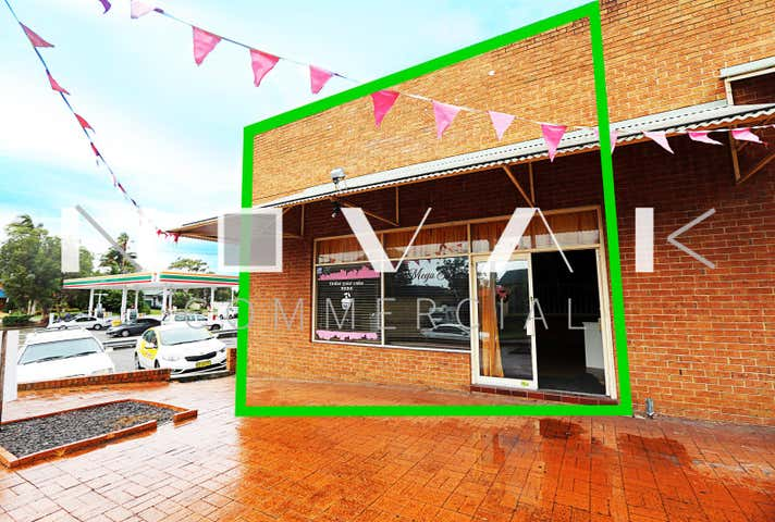 LEASED BY MICHAEL BURGIO 0430 344 700, 1/190-192 The Entrance Road Long Jetty NSW 2261 - Image 1