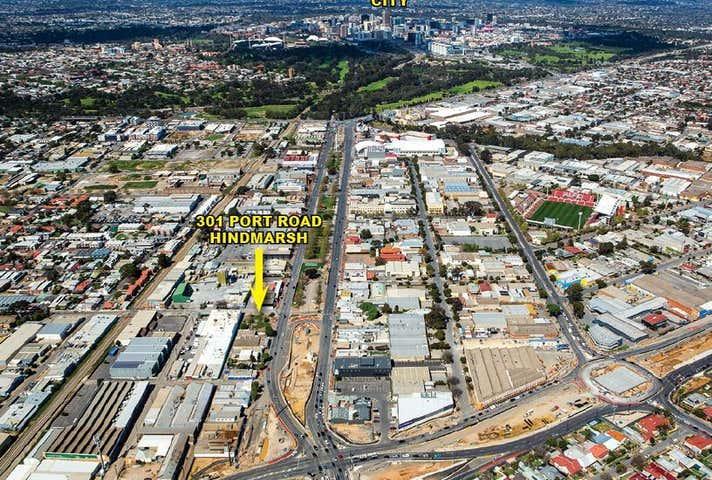 301a Port Road Hindmarsh SA 5007 - Image 1