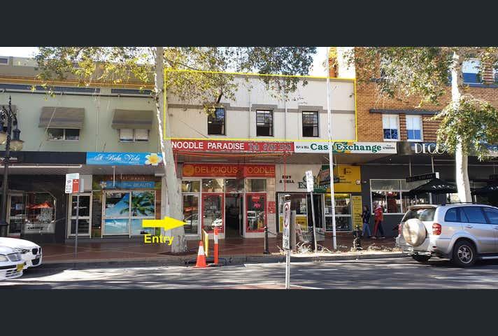 1st Floor, 324 Peel Street Tamworth NSW 2340 - Image 1