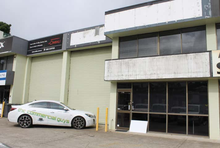 4/84 Newmarket Road Windsor QLD 4030 - Image 1