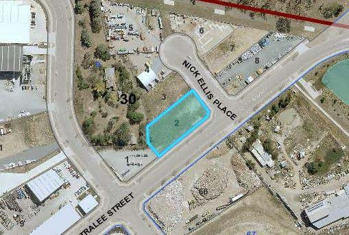 New West Industrial Park, 1 Nick Ellis Place, Hume, ACT 2620