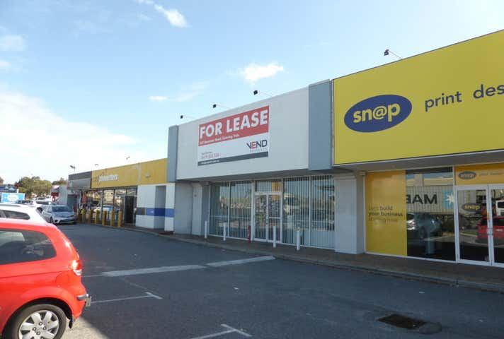Tenancy 1/257 Bannister Road - LEASED! Canning Vale WA 6155 - Image 1