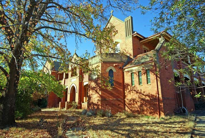 Mount Carmel Convent, 74 High Street Rutherglen VIC 3685 - Image 1
