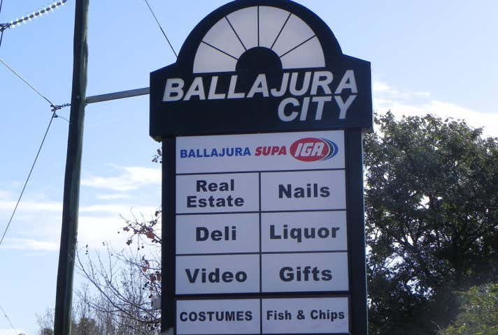Lot 15/Shop 14 Ballajura City Shopping Centre, Illawarra Crescen Ballajura WA 6066 - Image 1