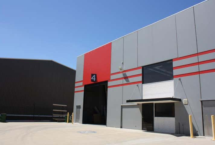 Unit 4, 6 Runway Place Cambridge TAS 7170 - Image 1