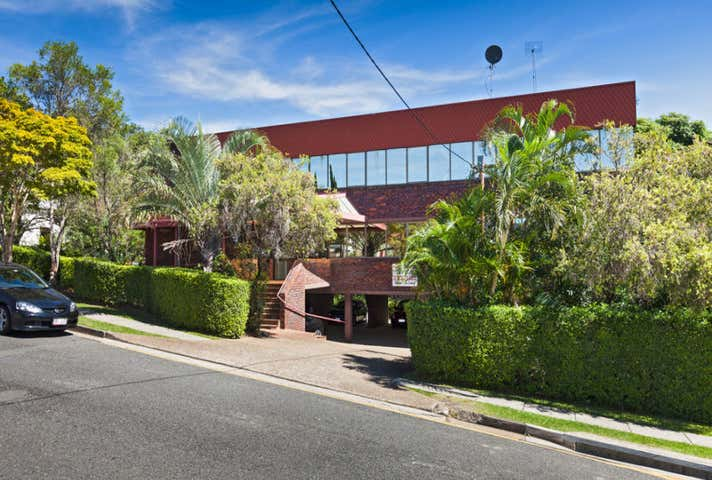 166 Baroona Road Paddington QLD 4064 - Image 1
