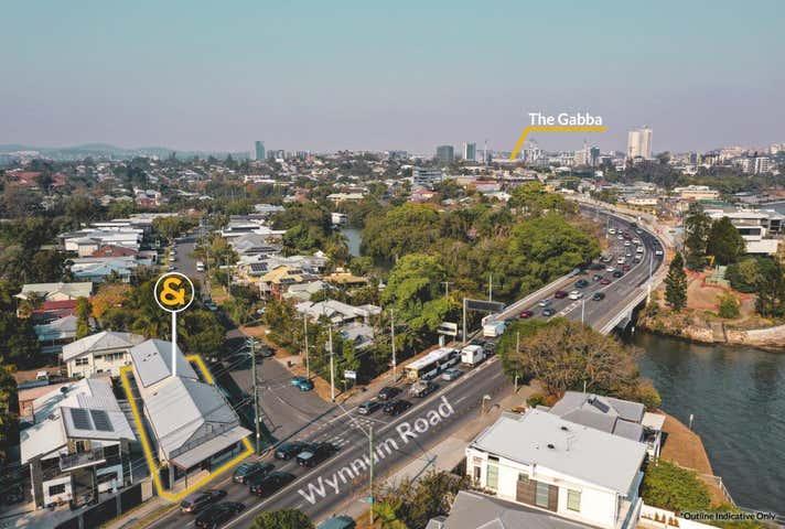 15 Wynnum Road East Brisbane QLD 4169 - Image 1