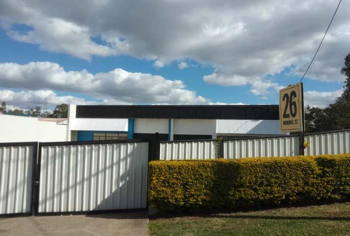 26 Mining Street Bundamba QLD 4304 - Image 1