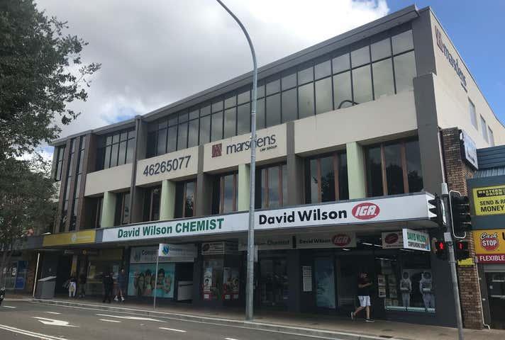 1/241 Queen St Campbelltown NSW 2560 - Image 1