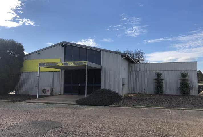 Industrial, 115 Hammond Ave East Wagga Wagga NSW 2650 - Image 1