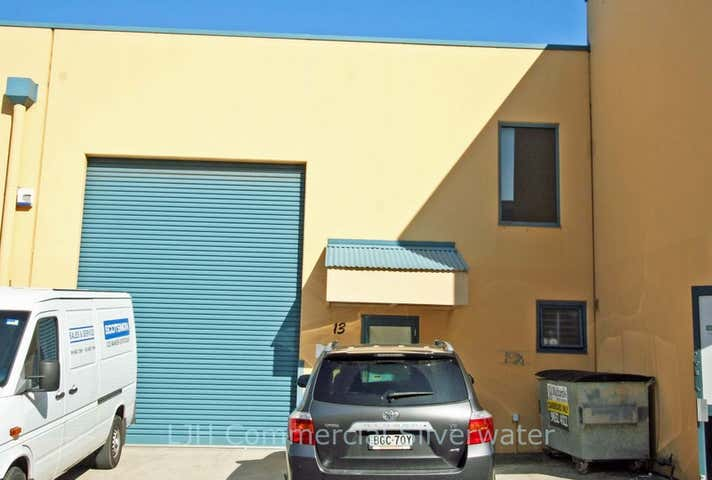 Unit 13, 13 Berry Street Clyde NSW 2142 - Image 1