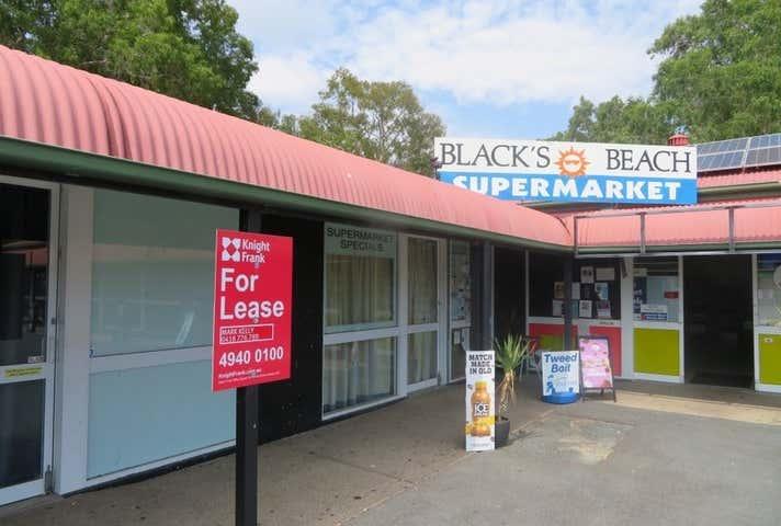 Turtle Shores Shopping Centre, 15 Blacks Beach Road Mackay QLD 4740 - Image 1