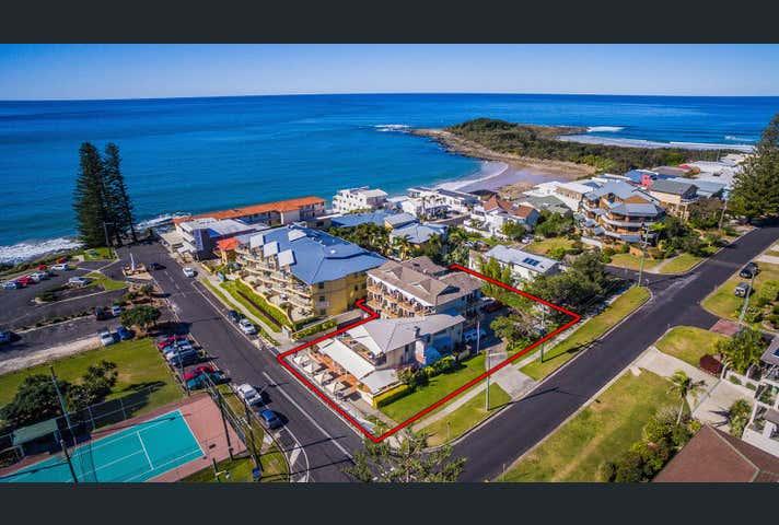 Yamba Beach Motel, 30 Clarence Street Yamba NSW 2464 - Image 1