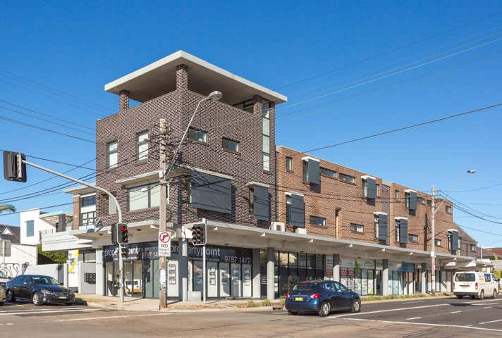 Shop 5, 324-326 William Street Kingsgrove NSW 2208 - Image 1