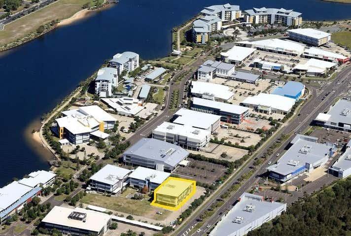 Regatta Lake, Lot 9, 6 Innovation Parkway Birtinya QLD 4575 - Image 1