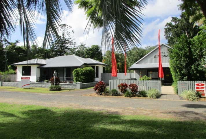 20 Anzac Parade Finch Hatton QLD 4756 - Image 1