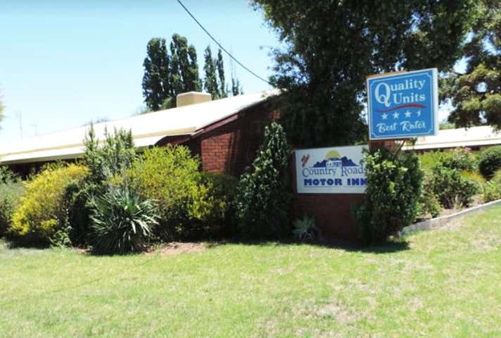Tooleybuc Country Roads Motor Inn, 78 Cadell Street, Tooleybuc, NSW 2736
