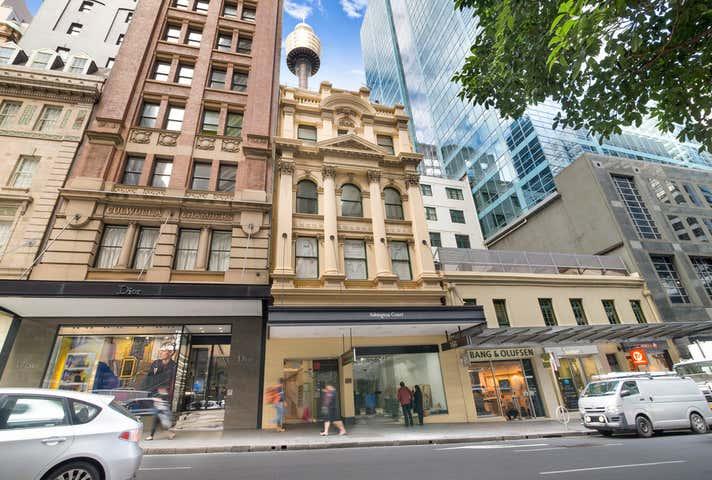 408/147 King St Sydney NSW 2000 - Image 1